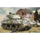 U.S. Medium Tank M4A3 (76) W